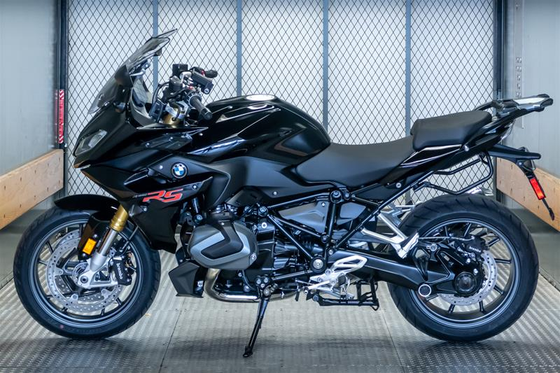 New 2020 BMW Motorcycle R1250RS