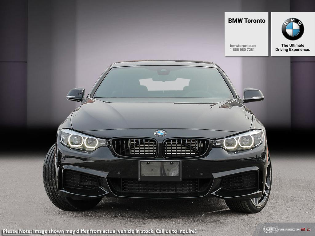 New 2020 BMW 440i xDrive Gran Coupe