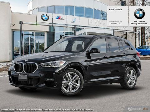 New 2020 BMW X1 xDrive28i
